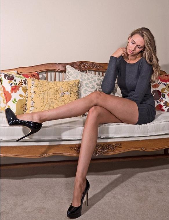 世界最长美腿 模特腿长124米 要玩官网